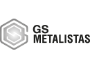 Logotipo GsMetalistas