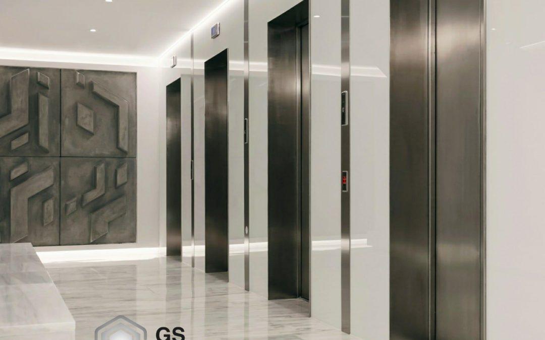 GS Metalistas y Néstor Marcos impulsan el valor estético de un edificio de oficinas de Madrid
